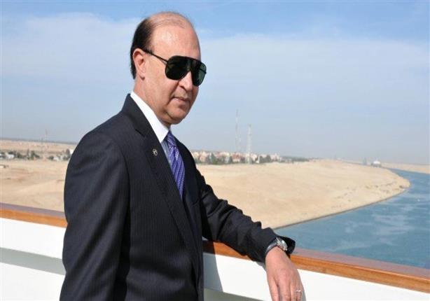 مميش : مفاوضات نهائية لإقامة المنطقة الصناعية الروسية في شرق بورسعيد