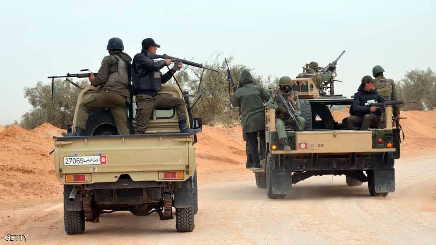 الداخلية التونسية : ضبط 5 أفارقة اجتازوا الحدود بشكل غير مشروع