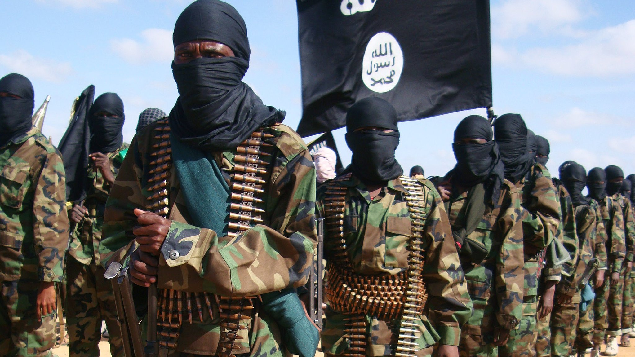مقتل 3 أشخاص في هجوم لبوكو حرام شمال شرقي نيجيريا