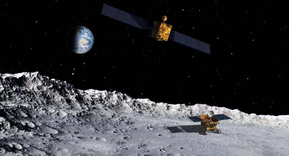 الصين تطلق مسبارا بنهاية العام لجلب عينات من القمر إلى الأرض