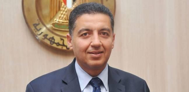 سفير مصر بفيينا: ردود فعل إيجابية لافتتاح مسجد وكاتدرائية العاصمة  الاداريه الجديدة