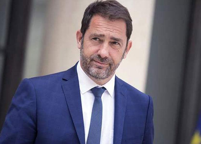 وزير الداخلية الفرنسي : الوضع تحت السيطرة عقب انفجار باريس