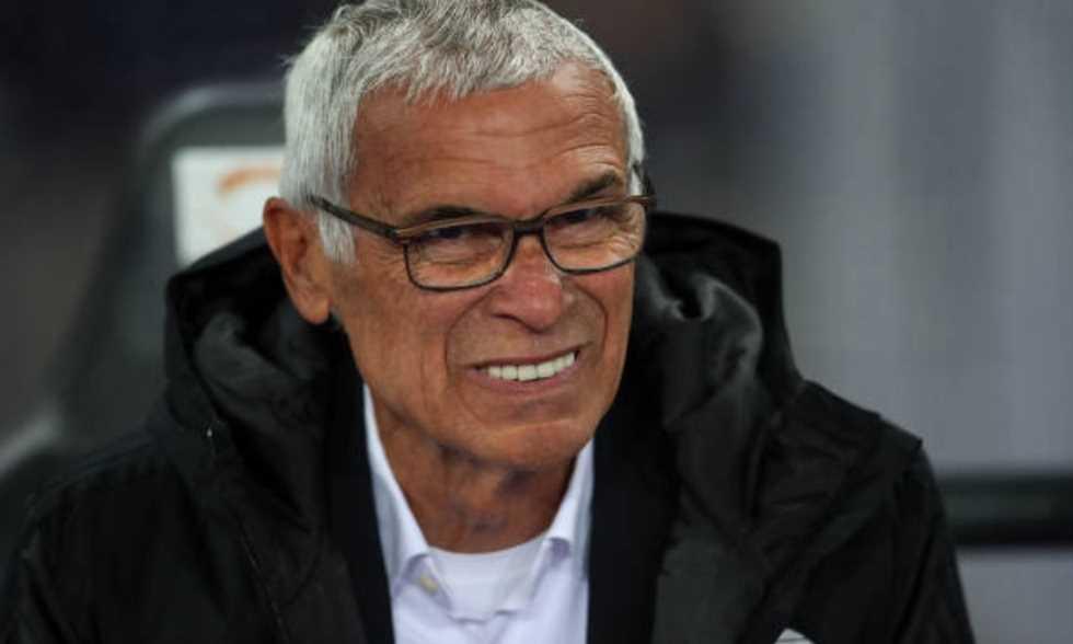 كوبر: أرفض المقارنة بين تدريب أوزبكستان وعملي مع منتخب مصر