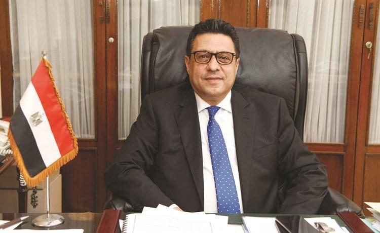 سفير مصر بالكويت: تحديات المنطقة وأزمة كورونا أظهرتا صلابة العلاقات المصرية الكويتية