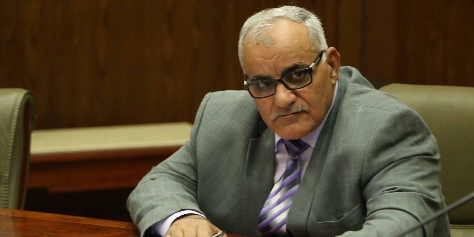 النائب ممدوح الحسيني : الدولة المصرية تتجهلعمليات التنمية الشاملةفي العام 2019
