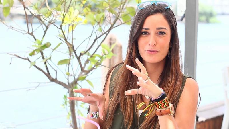 """أمينة خليل: سينما جديدة تنتظر الجمهور في """"لص بغداد"""""""