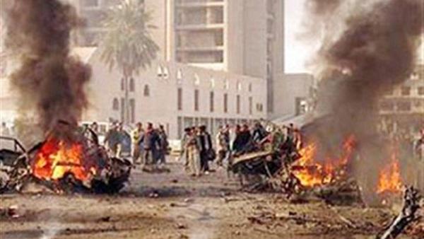 """""""الإعلام الأمني العراقي"""": تفجير 21 عبوة ناسفة بمحافظة صلاح الدين"""