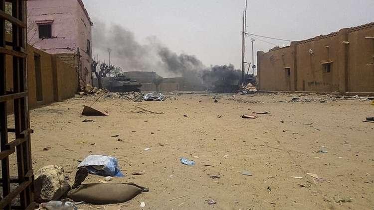مصادر صحفية: مقتل أكثر من 20 شخصا في هجوم مسلح شمالي مالي