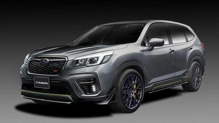 شركة «سوبارو» تطلق جيلاً جديدًا من سيارات Forester و Impreza الشهيرة
