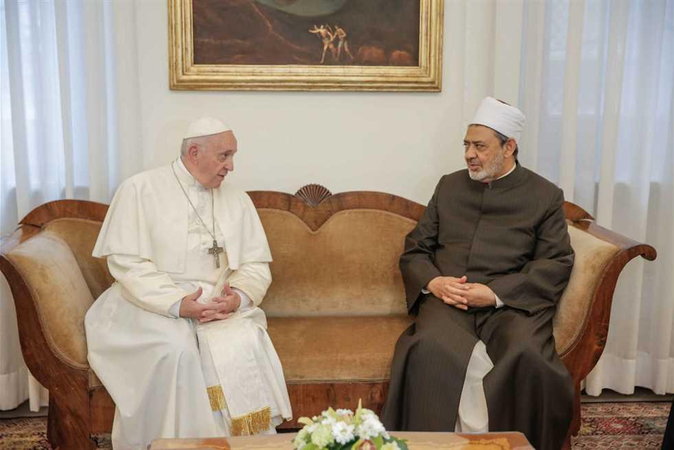 الإمارات تستعد للزيارة التاريخية المشتركة لبابا الفاتيكان وشيخ الأزهر