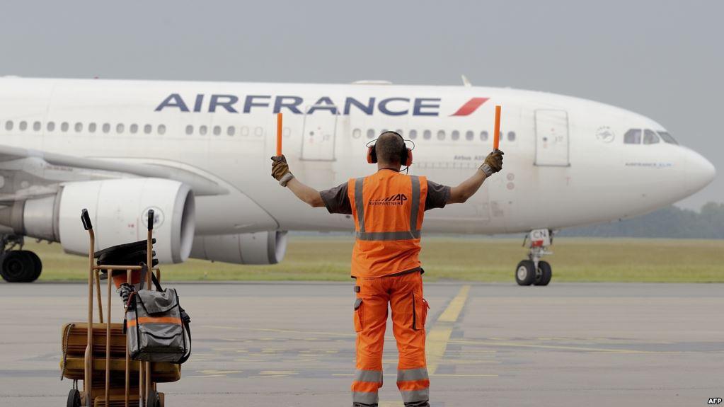 اير فرانس تعلق رحلاتها للسعودية أول فبراير بسبب ضعف الأداء الاقتصادي
