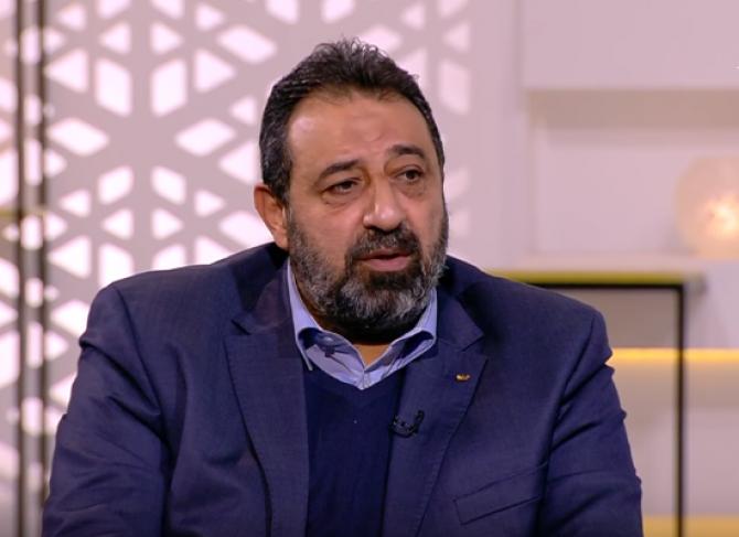 مجدى عبد الغنى لبرنامج «8 الصبح» : أنا مش حرامي فانلات وبتحارب في كل حتة