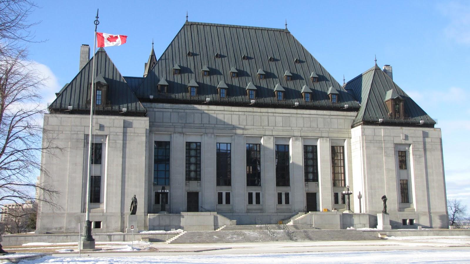 المحكمة العليا في كندا تقضي بأحقية المغتربين في الاقتراع بالانتخابات