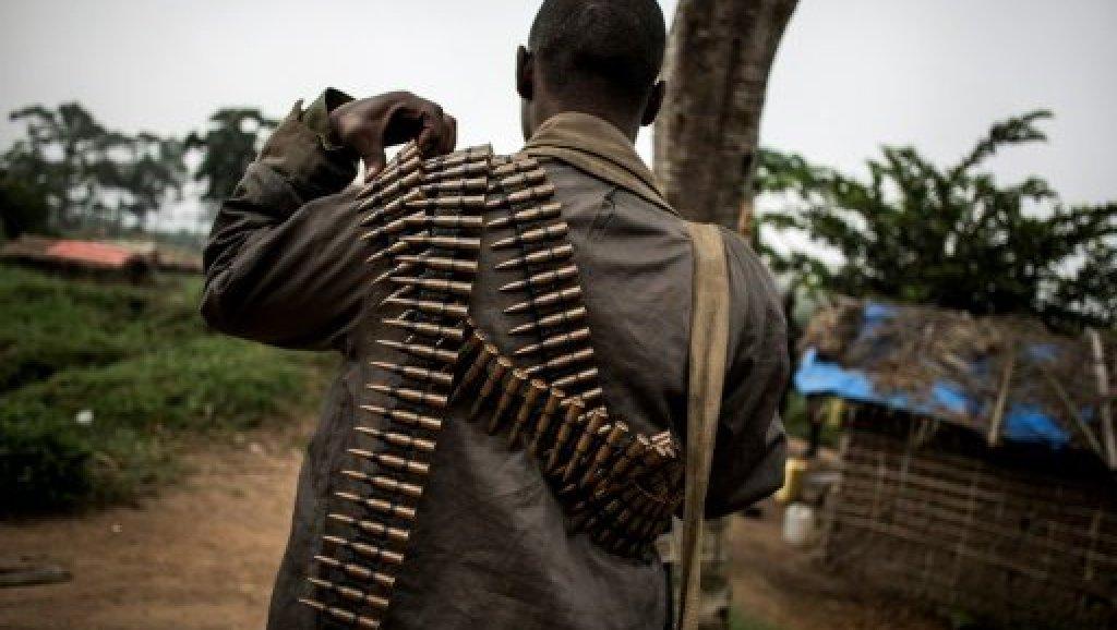 مفوضية اللاجئين: الاشتباكات القبلية في الكونغو تؤدي إلى فرار 16 ألف شخص