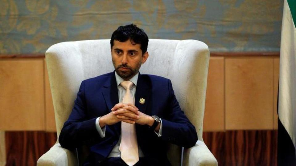 وزير الطاقة الإماراتي : منظمة أوبك ليست عدوا للولايات المتحدة