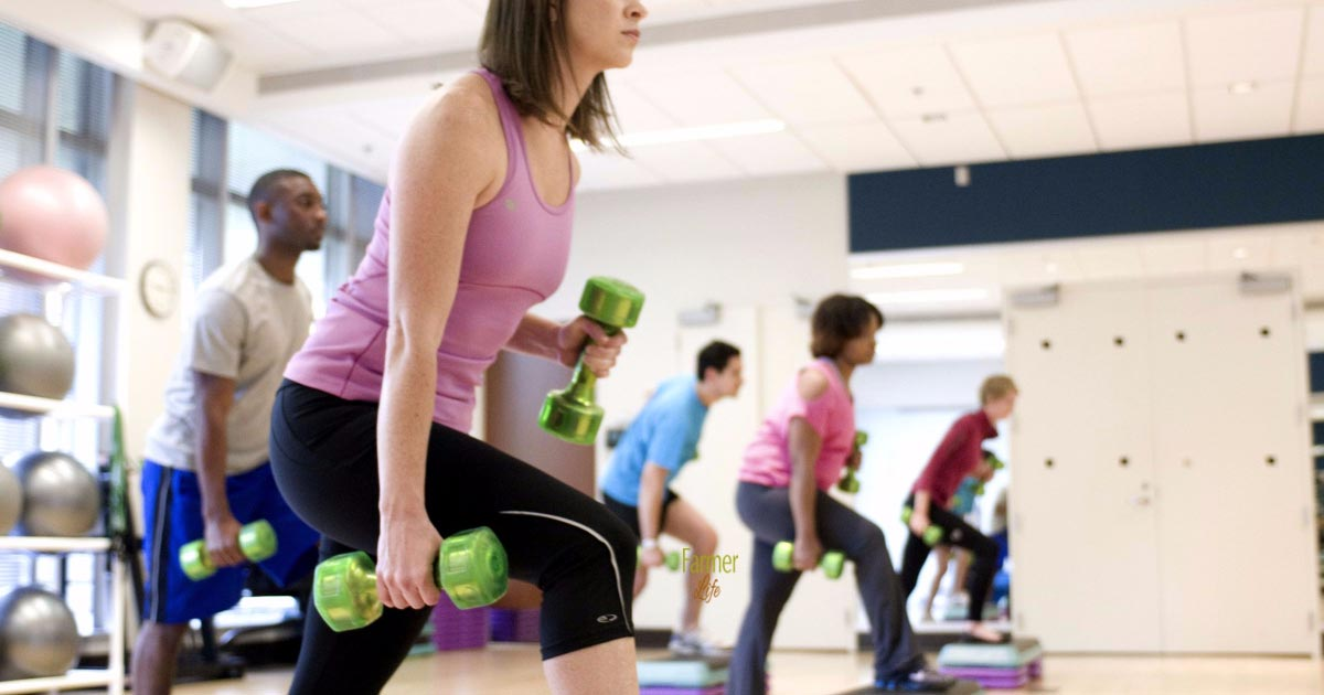 فترات قصيرة من النشاط المكثف لها فوائد أكثر من ساعات طويلة بجهد أقل