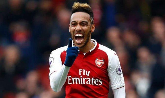 «أوباميانج» يغيب عن حفل تتويج أفضل لاعب في إفريقيا لموسم 2018