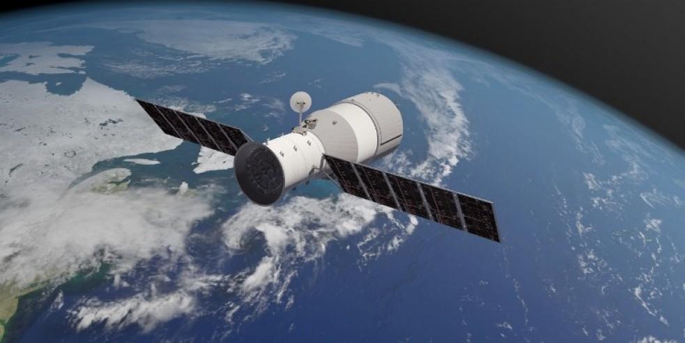 روسيا تطلق قمرا صناعيا عسكريا للتفتيش عن الأقمار الصناعية الأخرى