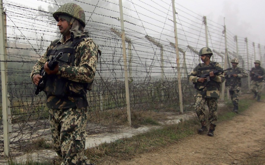 الجيش الهندي : أسقطنا طائرة باكستانية ثانية بدون طيار