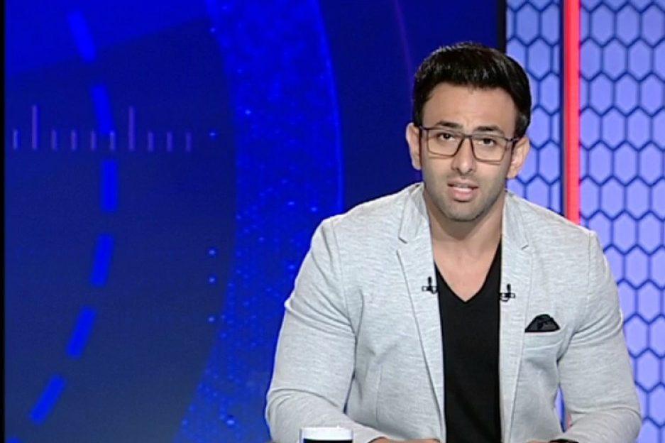 انطلاق أولى حلقات برنامج إبراهيم فايق على قناة النهار السبت المقبل