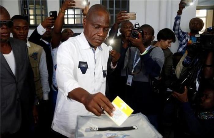 المرشح الخاسر في انتخابات الكونغو يعلن اعتزامه الطعن على النتائج أمام القضاء