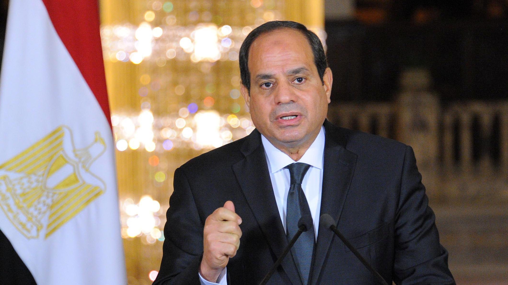 دول القارة السمراء تتطلع لرئاسة مصر للاتحاد الأفريقي