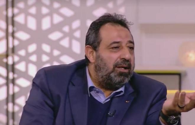 مجدي عبد الغنى : أرفض سياسة إدارة النادي الأهلي الحالية