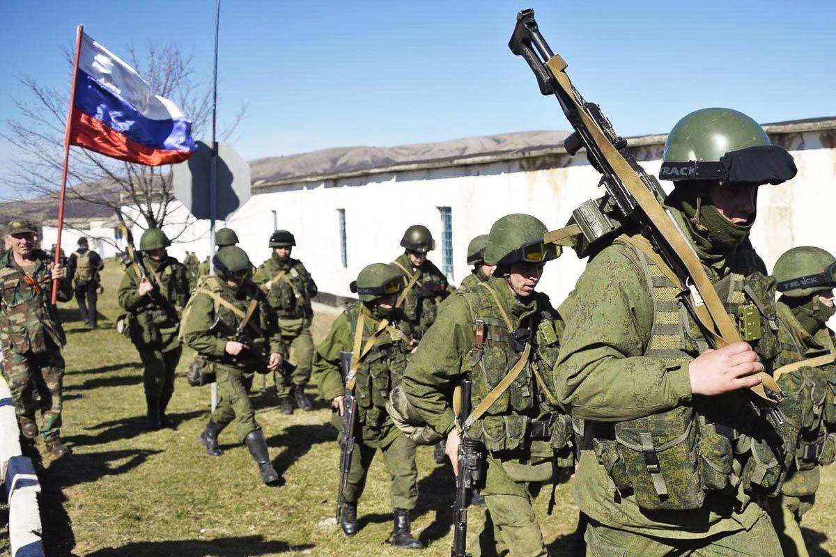 قوات الشرطة العسكرية الروسية تكثف انتشارها في سوريا