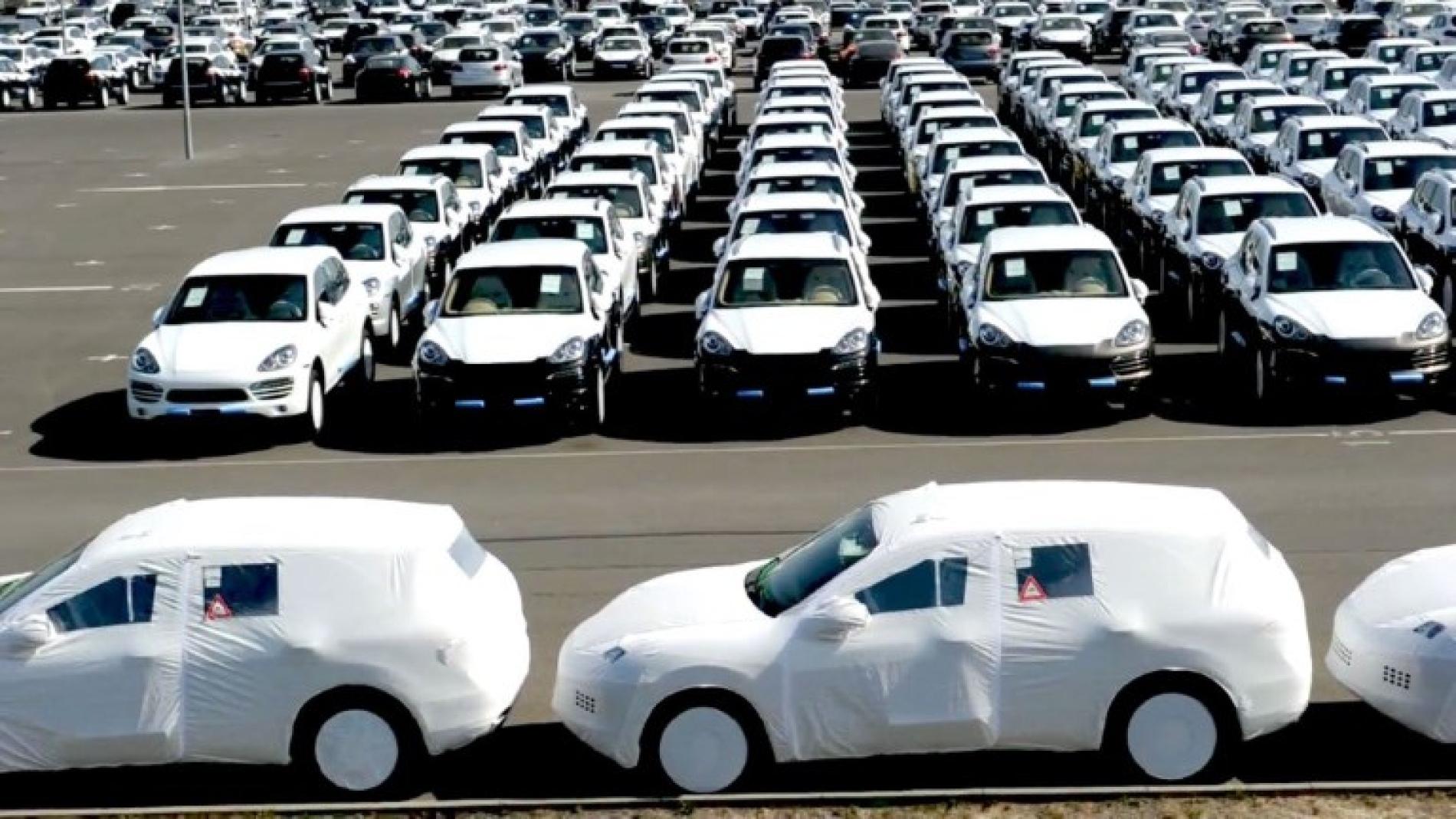 مبيعات السيارات في تركيا تهبط  في عام 2018