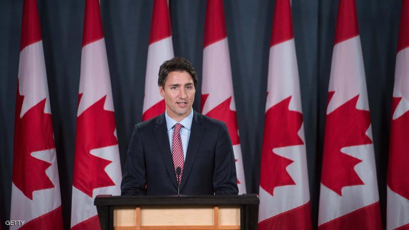 رئيس الوزراء الكندى: سنواجه صعوبات أقل حال التعامل مع بايدن كرئيس
