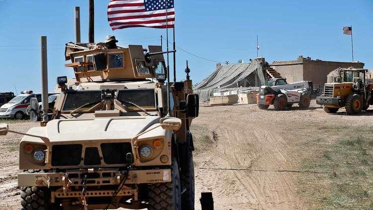 العراق: القوات الأمريكية تنتشر في 3 قواعد بمحافظة الأنبار