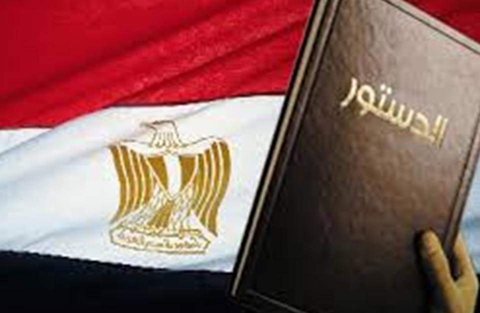 عبقرية توقيت التعديلات الدستورية