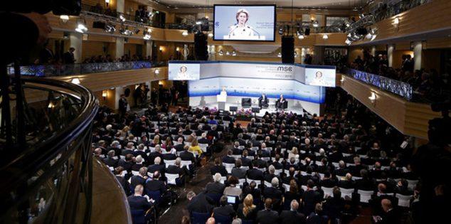مؤتمر ميونخ للأمن 2019 يناقش مستقبل مراقبة الأسلحة.. منتصف فبراير