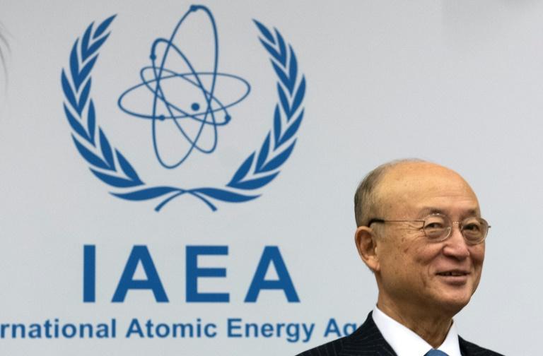 وكالة الطاقة الذرية : إيران لا تزال ملتزمة ببنود الاتفاق النووي المبرم مع القوى الكبرى
