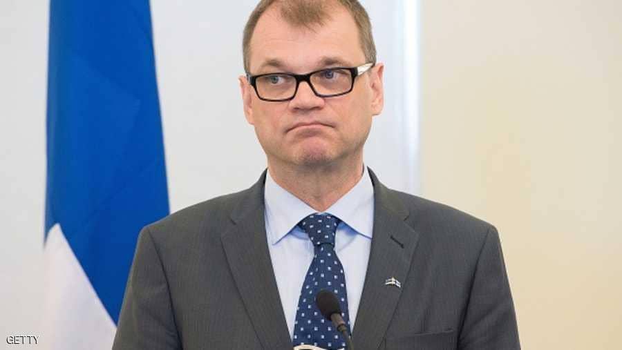 رئيس وزراء فنلندا يصل شرم الشيخ للمشاركة في القمة العربية – الأوروبية