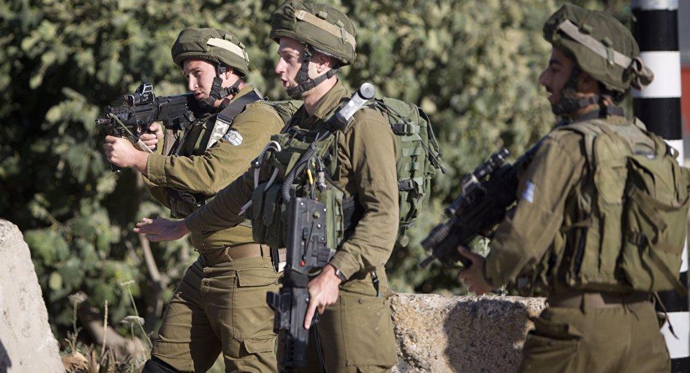 إصابة 5 فلسطينيين برصاص الاحتلال الإسرائيلي جنوب قطاع غزة