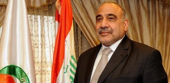 رئيس وزراء العراق يبحث مع رئيس حكومة كردستان حل الخلافات بين بغداد وأربيل