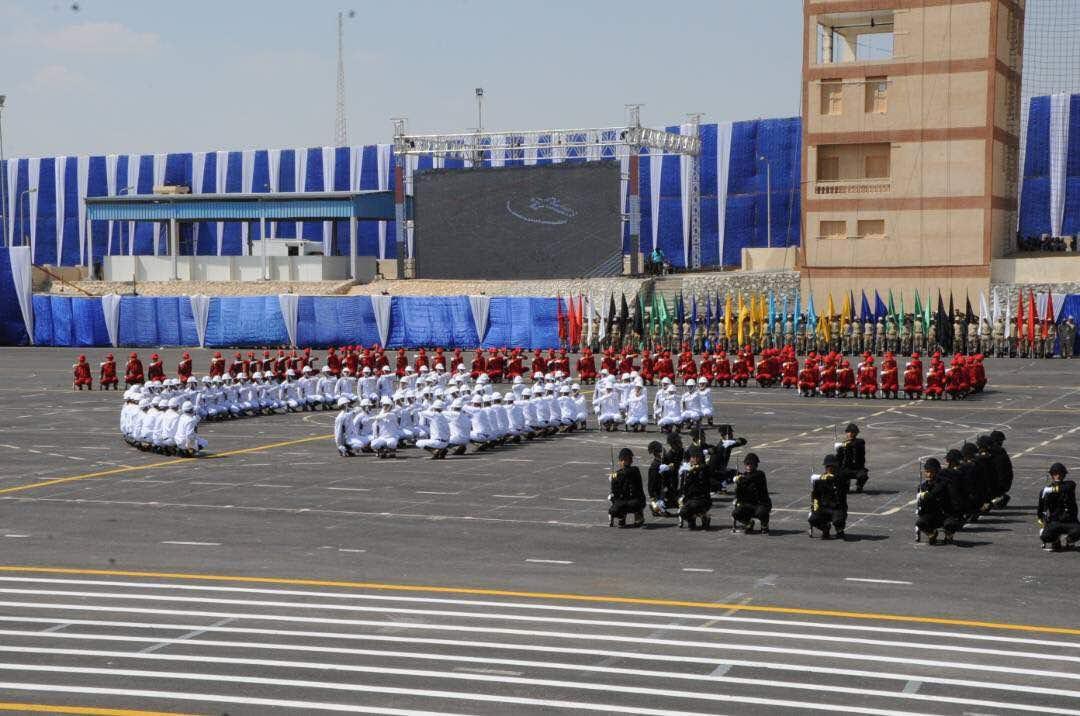 انتهاء فترة التدريب للدفعة الثالثة بمعاهد معاونى الأمن بالبحيرة والقاهرة