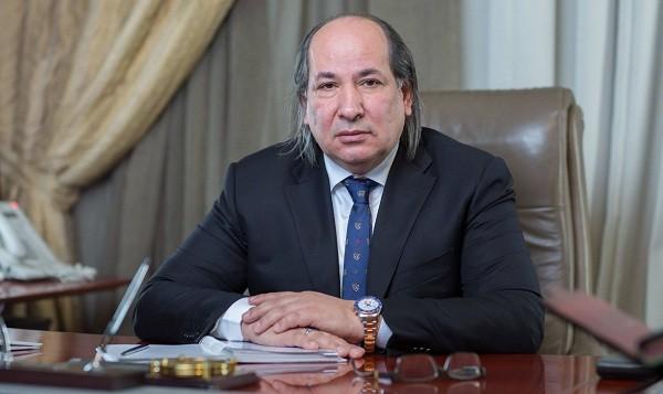 رئيس اقتصادية الوفد : الأحزاب تشهد حالة من الحراك المدعوم من القيادة السياسية