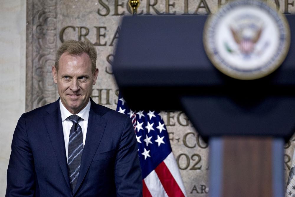 وزير الدفاع الأمريكي : 99% نسبة الأراضى المحررة من قبضة داعش بسوريا