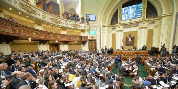 البرلمان يوافق على استضافة مقر الاتحاد الإفريقي لإعادة الإعمار