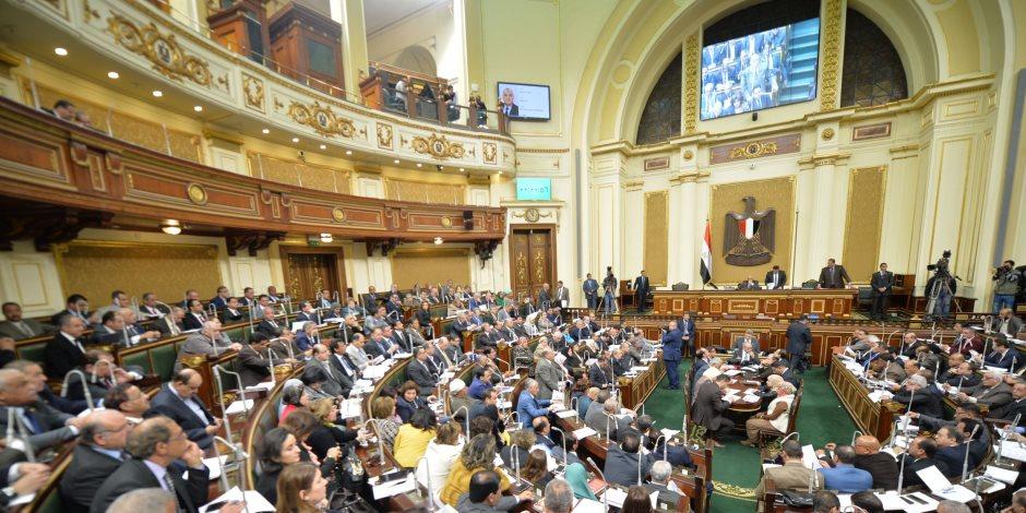 موازنات الوزارات والهيئات أمام اللجان النوعية بمجلس النواب