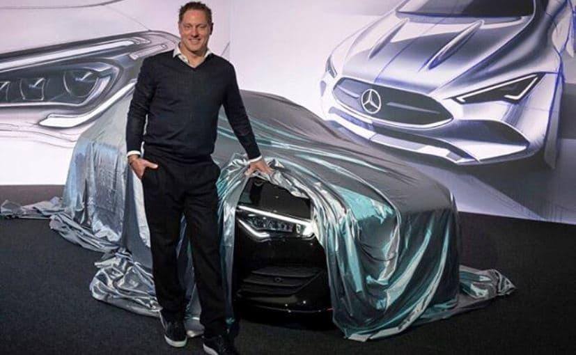 """مرسيدس تطرح سياراتها الجديدة """" 2020 CLA """" مارس المقبل"""