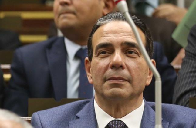 رئيس الهيئة البرلمانية لحزب المصريين الاحرار يشيد ببيان صندوق النقد الدولي