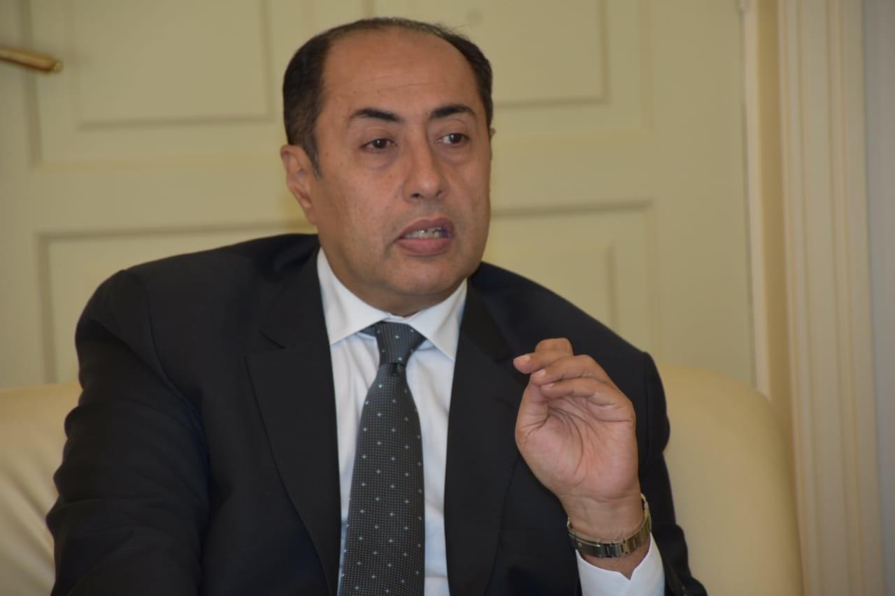 حسام زكي : القمة «العربية – الأوروبية» توفر مساحة للتفاهم والحوار بين الجانبين