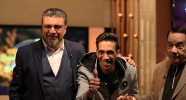 مواجهة بين حلمي بكر ومجدي شطة غدًا ببرنامج «واحد من الناس» على شاشة النهار
