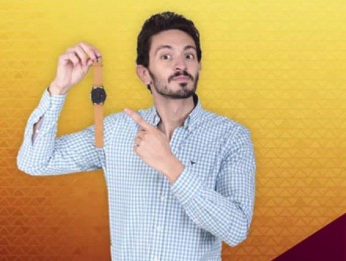 برنامج «the room» ليوسف عثمان ينطلق غدًا على قناة ON E