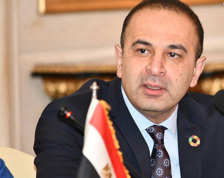 «التخطيط» تطلق ورشة عمل المعالجة الموسمية لبيانات الحسابات القومية في مصر
