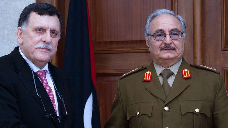 إشادة دولية بنتائج المحادثات الليبية في الإمارات