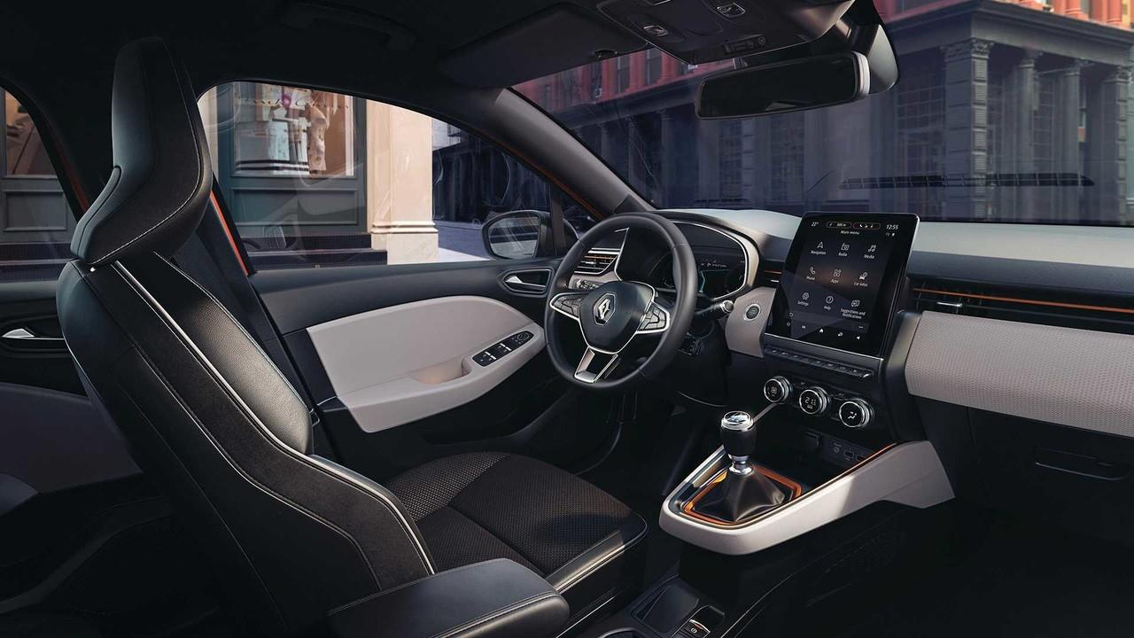 صور | شركة رينو تستعد لإطلاق نموذجها القادم من سيارات Clio الشهيرة